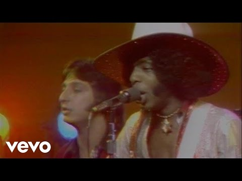 Sly & the Family Stone – Thank You
