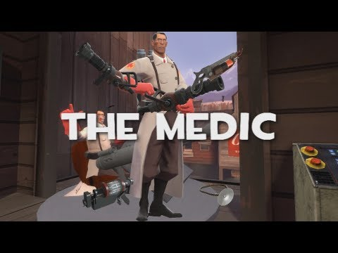 medic - Here it is ! The Review of the Medic ! :) This Review is the longest I ever made, enjoy it ! Edit : The music at 2:51 is