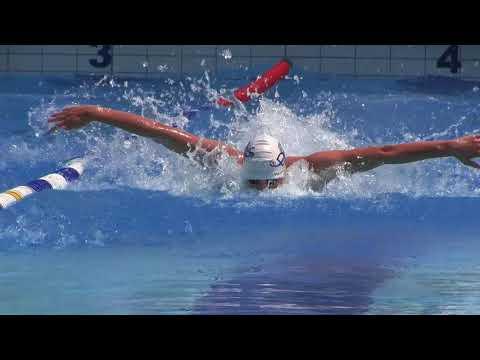 17. Sportolympiade der Deutschen Schulen im südlichen Afrika - Day 1: Swimming Competitions