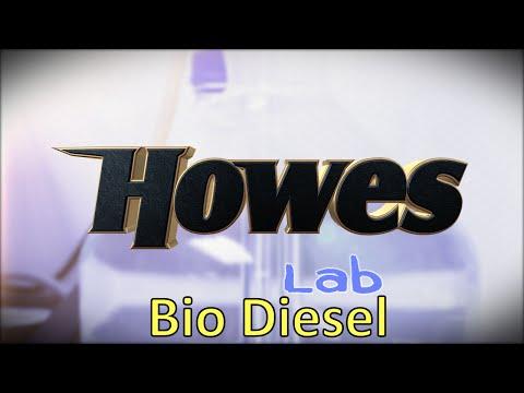 Howes Bio Diesel