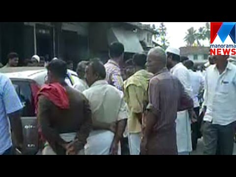 Video Gunda Gang Fight In Front Of Court Calicut  Manorama News download in MP3, 3GP, MP4, WEBM, AVI, FLV January 2017