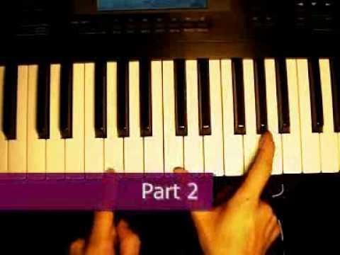 A Drop In The Ocean | Piano Cheats
