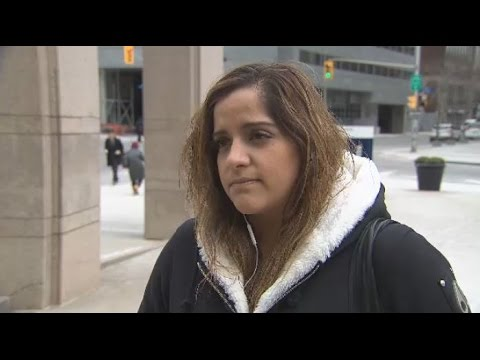 Woman born, raised in Canada ordered to get immigrant Visa
