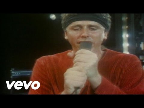 Loverboy - Turn me loose