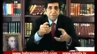 Bahram Moshiri 08 27 2012