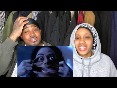 Michael Jackson | Is It Scary 1993 | Unreleased Short Film (Ghosts Early Concept) (Reaction)