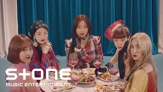 Video BVNDIT (밴디트) - Hocus Pocus MV MP3, 3GP, MP4, WEBM, AVI, FLV Juni 2019