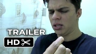 Nonton Paranormal Activity: The Marked Ones TRAILER 1 (2014) - Horror Movie HD Film Subtitle Indonesia Streaming Movie Download