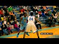 Check out Andrew Wiggins official senior year mixtape! Andrew will play for Kansas next season.