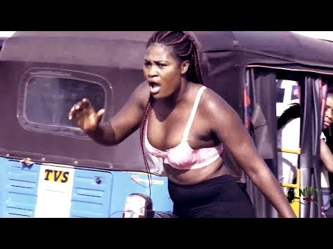 Mental Case Season 1$2 - Chizzy Alichi 2018 Latest Nigerian Nollywood Movie