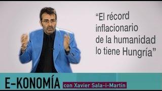 ¿Por qué existe la inflación?