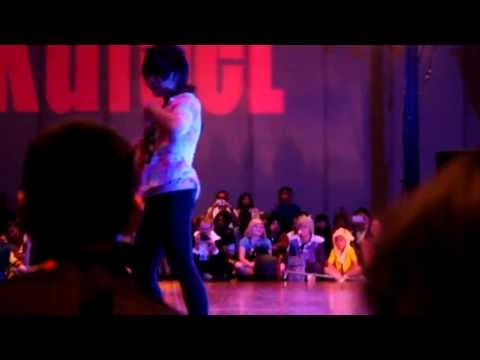 [Anime Expo 2013] K-Pop Cover Dance Competition Finals
