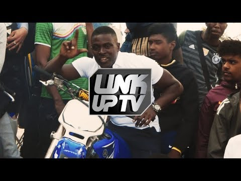 Craze 24 ft Big Ven – We Run The Roads [Music Video] Link Up TV