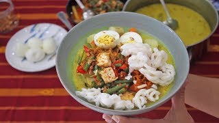 Video Resep LONTONG MEDAN MP3, 3GP, MP4, WEBM, AVI, FLV Maret 2019