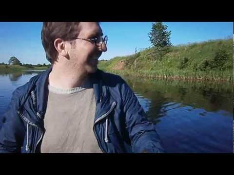 рыбалка на фидер на нерли видео