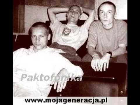 Tekst piosenki Paktofonika - Powierzchnie tnące po polsku