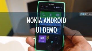 Nokia X (Công Ty)
