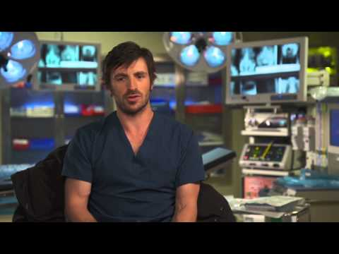 Night Shift: Eoin Macken Official Interview