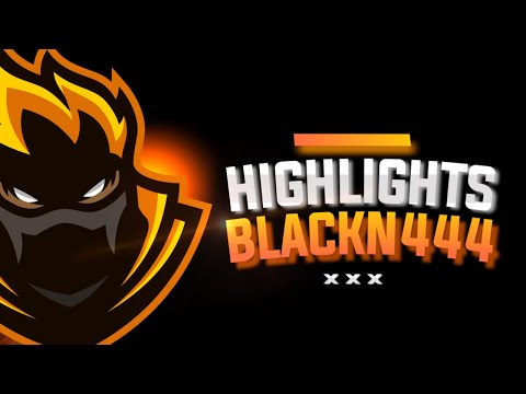 HIGHLIGHTS BLACKN444 - INTZ AS
