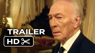 Elsa&Fred Official Trailer #1 (2014) - Christopher Plumer, Shirley Maclaine Movie HD
