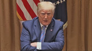 video: Donald Trump to cut half of US troops in 'delinquent' Germany