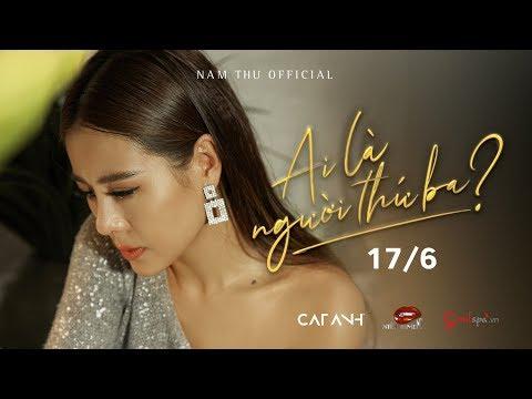 0 Nam Thư tiếp tục chơi lớn với web drama Ai là người thứ 3