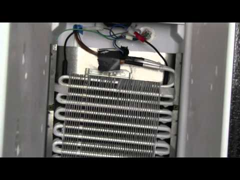 repair - This http://applianceassistant.com video looks at the #1 Most Common Refrigerator Issue...Defrost Problems! Something as simple as leaving the refrigerator d...
