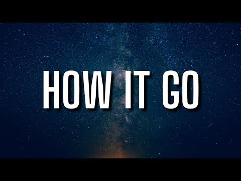 King Von - How It Go (Lyrics)