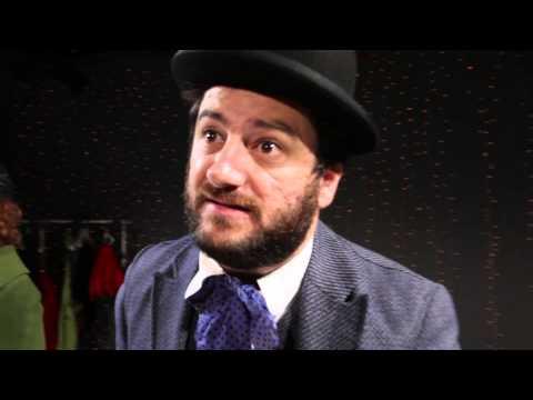 Προεσκόπηση βίντεο της παράστασης ΨΥΧΟΛΟΓΙΑ ΣΥΡΙΑΝΟΥ ΣΥΖΥΓΟΥ.