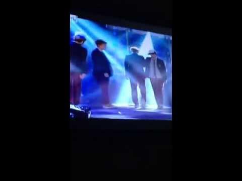 EXO @ MTV World Stage in Venezuela ver.1
