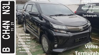 Download Video In Depth Tour Toyota Avanza 1.3 Veloz M/T [F650] 2nd Facelift (2019) - Indonesia MP3 3GP MP4