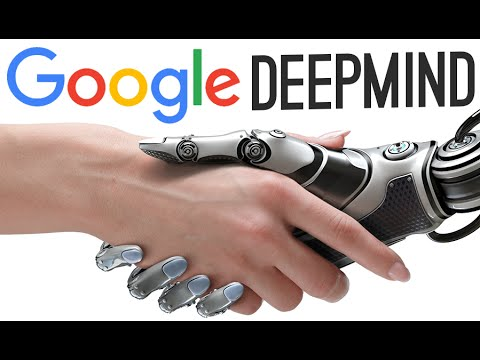 Google DeepMind AI now 'dreams' to speed up learning process by 10 times