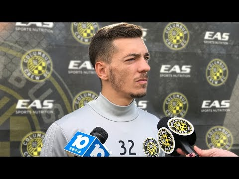 Video: SOUNDBYTE | Pedro Santos eyes Leg 2 of the Eastern Conference Championships vs. Toronto FC
