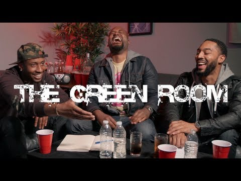 Poppin' Bottle - The Green Room Ep. 1