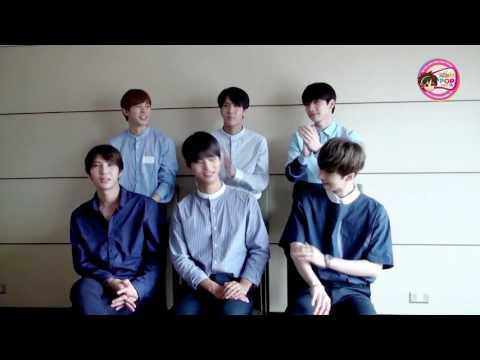 Tofu Pop Radio FM l Exclusive Interview with VIXX
