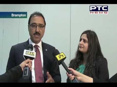 Townhall Meeting by MP Kamal Khera in Brampton