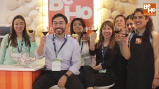 BeHo en Espacio Food & Service 2016