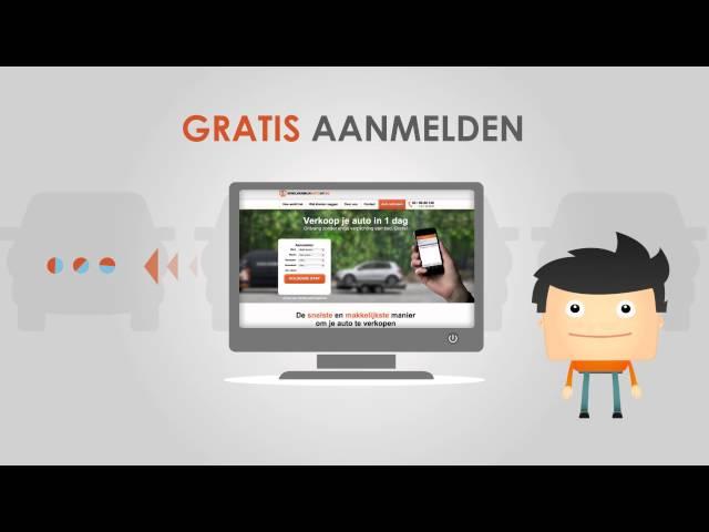 Bekijk de video van ikwilvanmijnautoaf.be