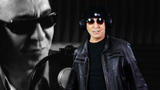 Shabe Eshgh Music Video Faramarz Asef