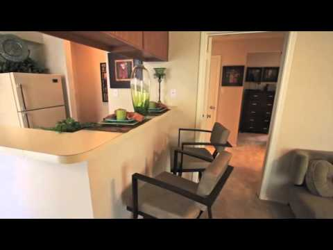 Woodcrest Apartments Model Tour