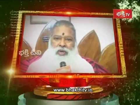 Bhakthi Tv - 7th Anniversary Celebration Wishes_Part 2