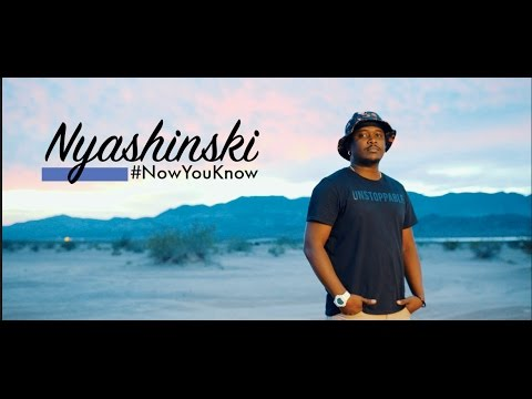 Now you know: Kenyans are crazy about Nyashinski's new song!