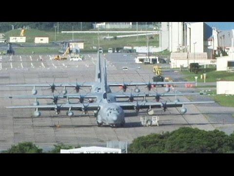 Ιαπωνία: Διχάζει η μετεγκατάσταση της βάσης των ΗΠΑ στην Οκινάουα