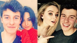 "Video 7 Girls Shawn Mendes Has ""Dated"" MP3, 3GP, MP4, WEBM, AVI, FLV Juli 2018"