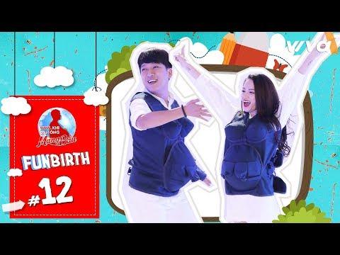 Ước nguyện của Trường Giang đã thành sự thật và cái kết..... | Funbirth #12 - Thời lượng: 3:24.