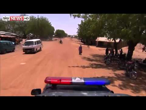 Nigeria: Police Not Equipped To Fight Boko Haram
