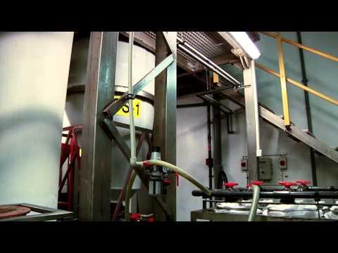PP-EKO : Industrial Sewage Treatment Plants