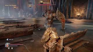 Lords Of The Fallen Live Stream