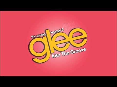 Tekst piosenki Glee Cast - Into The Groove po polsku