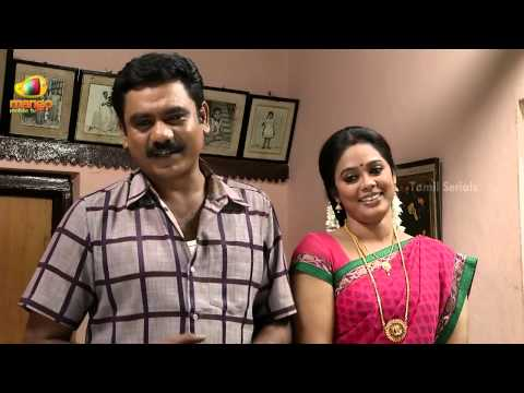 Paasa Malar Tamil Serial - Episode 112